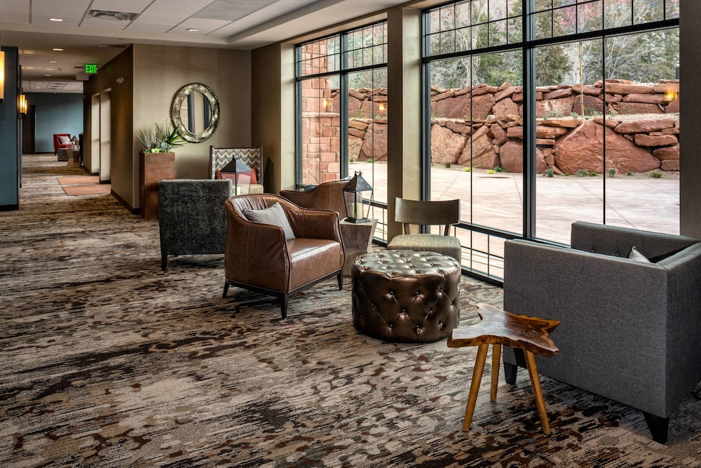 Meeting Facility, SpringHill Suites by Marriott Springdale Zion National Park