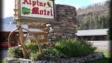 Alpine Motel - Cooke City Hotels