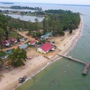 Hotels In St George Island Camp Merryelande