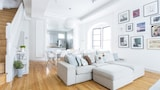 onefinestay - Clinton Hill private homes - Brooklyn Hotels