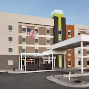 Home2 Suites by Hilton Billings