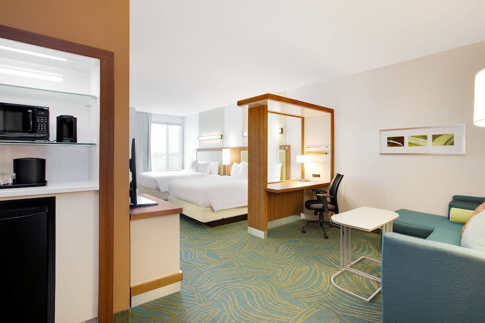 Room, SpringHill Suites by Marriott Murray
