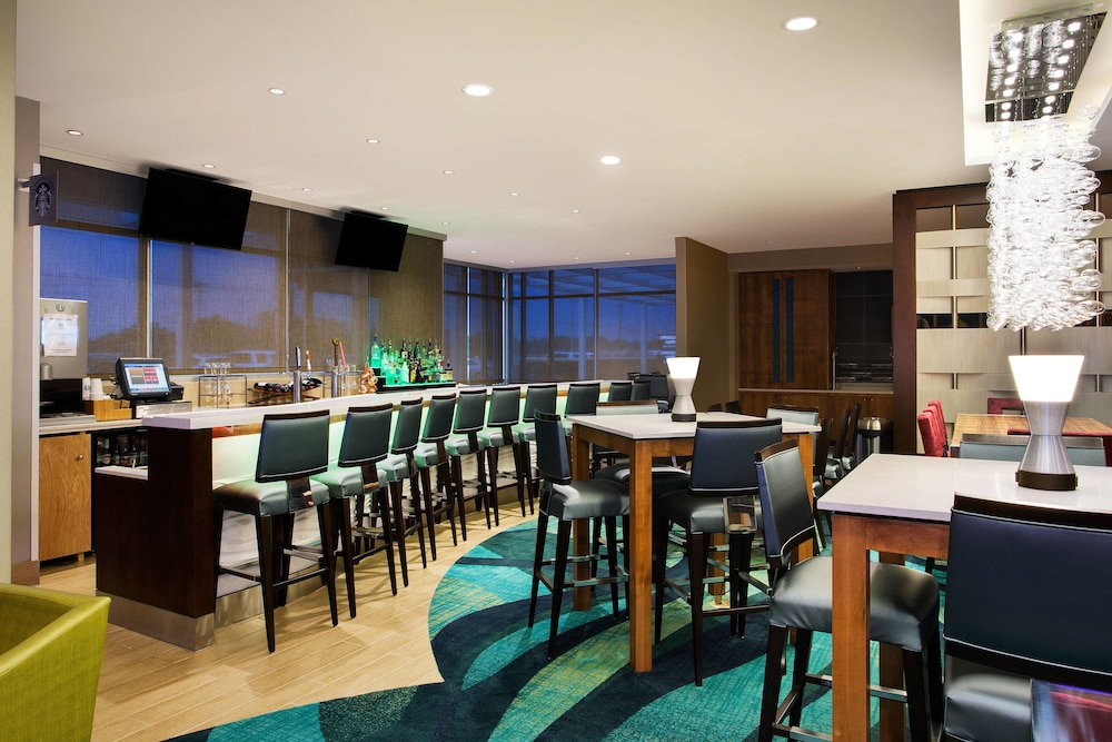 Restaurant, SpringHill Suites by Marriott Murray