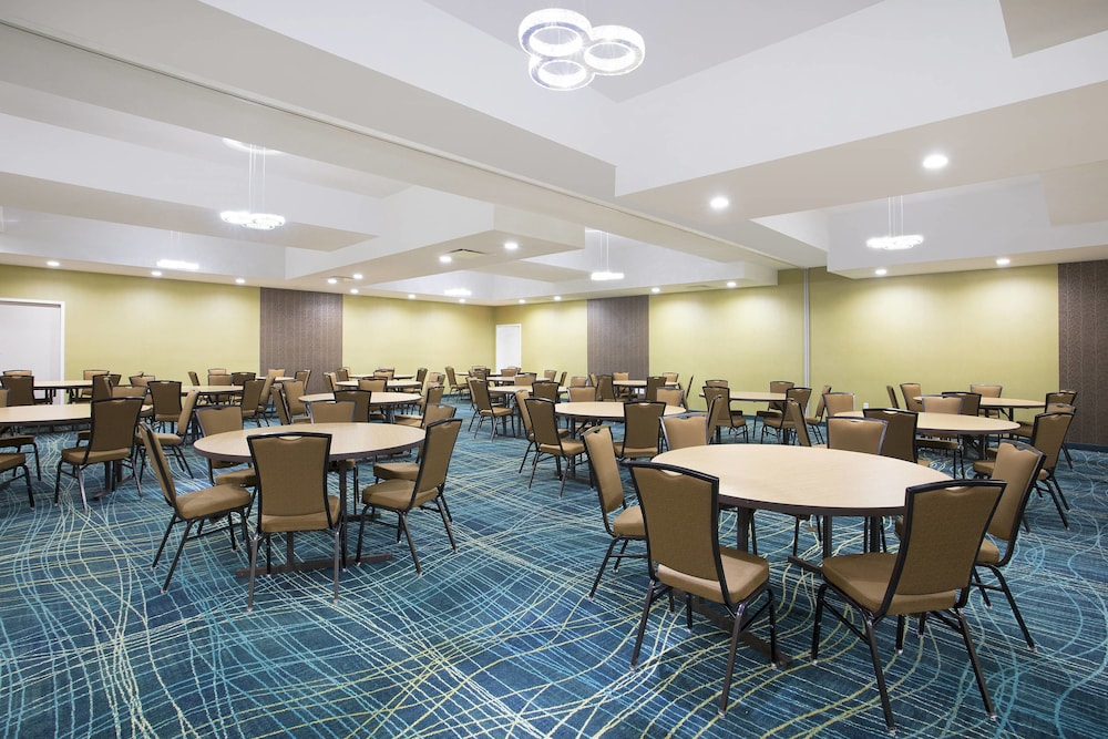 Meeting Facility, SpringHill Suites by Marriott Murray