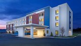 SpringHill Suites by Marriott Murray - Murray Hotels