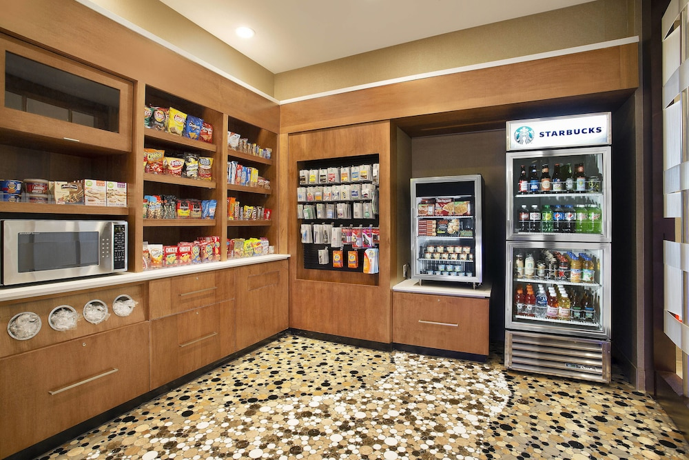 Snack Bar, SpringHill Suites by Marriott Murray