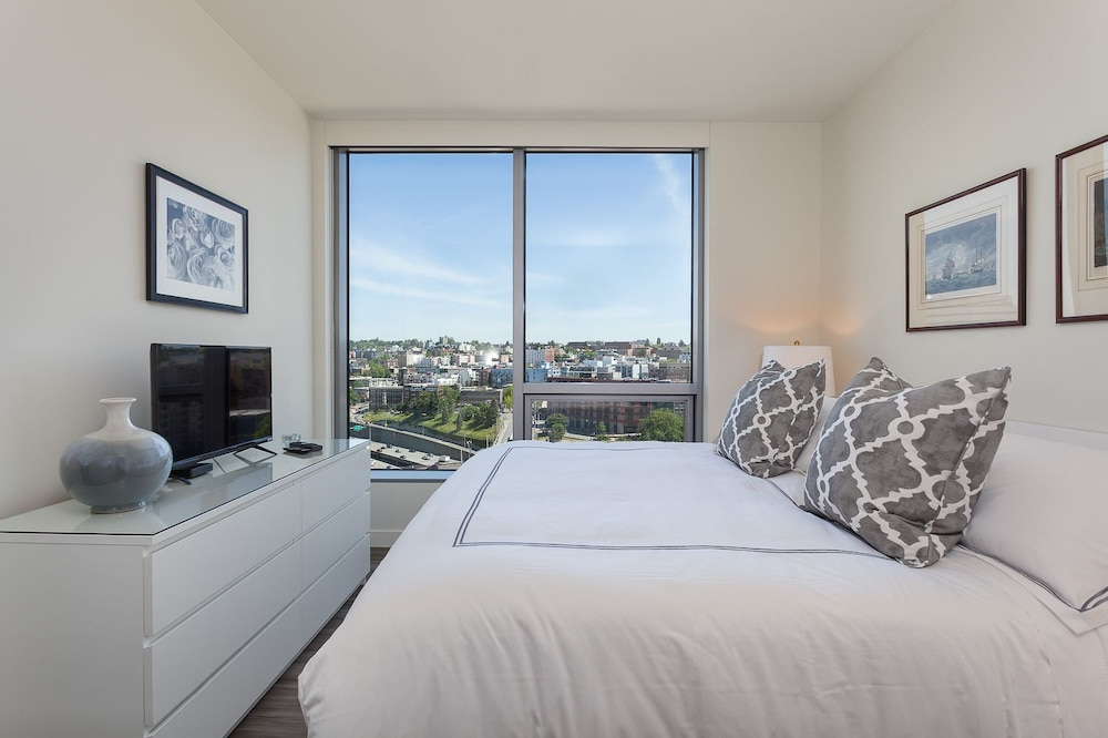 Exquisite Lodging Downtown Apartments Deals Reviews Seattle USA Wotif
