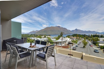Villa Two at Vailmont Queenstown