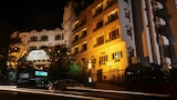 HOTEL POLO TOWERS SHILLONG - Shillong Hotels