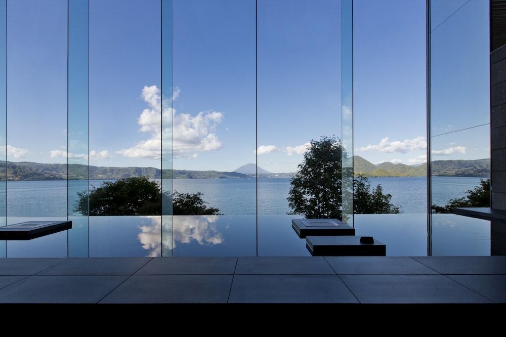 ザ レイクビューTOYA 乃の風リゾート Expedia提供写真