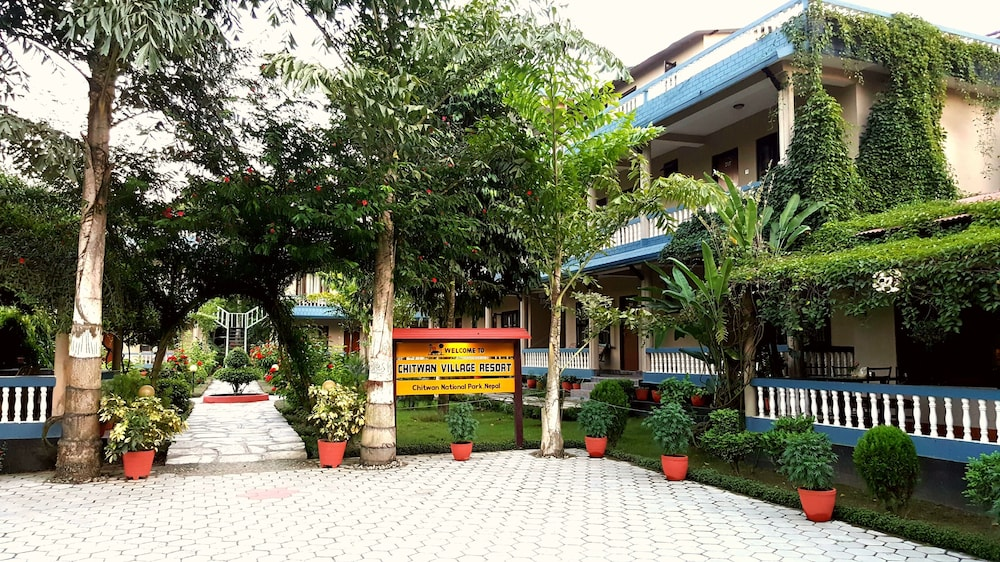 Chitwan Village Resort