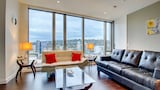 Furnished Suites in Downtown Portland - Portland Hotels