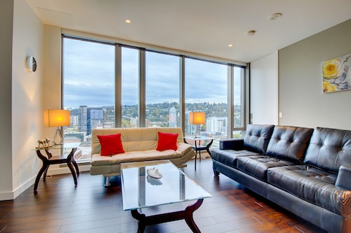 Great Place to stay Furnished Suites in Downtown Portland near Portland