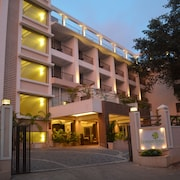 Lemon Tree Hotel Candolim Goa