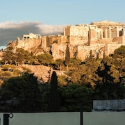 Acropolis Luxury Apartments