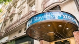 Smart Stay Hotel Station - Munich Hotels