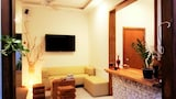 Oliva Palm Cottages - Dhigurah Hotels