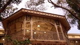 Neemranas Verandah In The Forest - Matheran Hotels