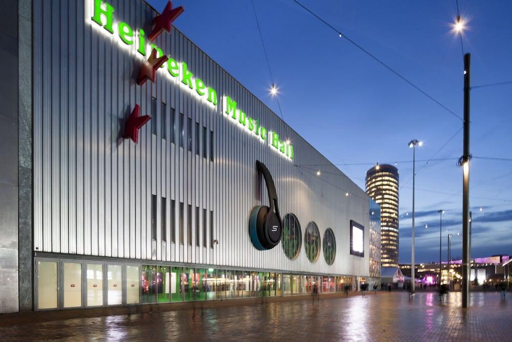 Easy Hotel Arena Amsterdam