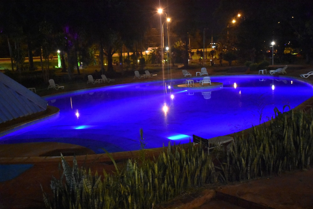Outdoor Pool, Tangoinn BEER Hotel