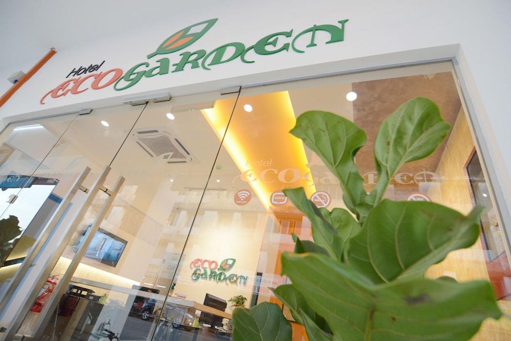 Eco Garden Hotel Deals Reviews Serendah Mys Wotif