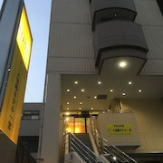 Peace International hotel Ichinomiya