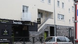 Spanish Arch Apartment - Galway Hotels