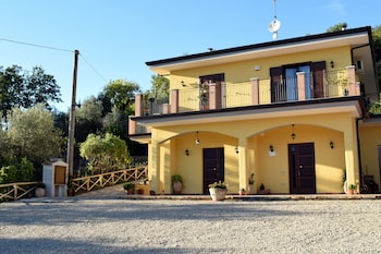 Agriturismo Il Marchese