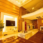 Hakka International Apartment Beijing Rd