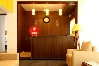 OYO Flagship Mararthahalli Innovative multiplex