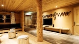 Alpen Select Lodge - Mittelberg Hotels