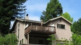 Arcata Townhouse University and Redwoods by RedAwning - Arcata Hotels