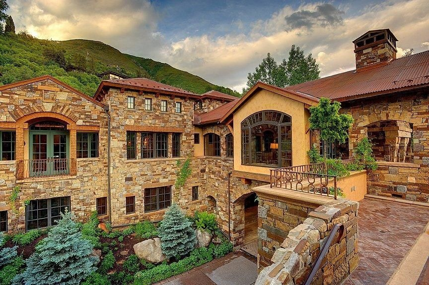 Grand tuscan villa by redawning 2017 pictures reviews for Tuscany villas