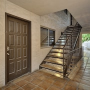 Long Term Downtown Austin Condo by RedAwning