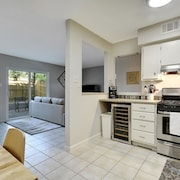 2BR 1 5BA All New SoLa Townhome by RedAwning