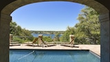 5BR 4BA Lake House with Pool Lake Travis Views by RedAwning