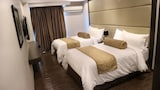 West Avenue Suites - Quezon City Hotels