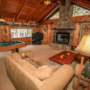 Moose Creek Chalet 1237 by RedAwning