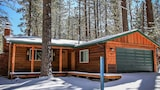 Whispering Pines 1517 by RedAwning - Big Bear Lake Hotels