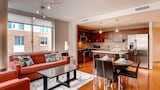Global Luxury Suites at Tysons Corner - McLean Hotels