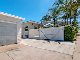 Beachside Beauty With Huge Yard by RedAwning