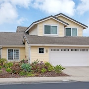 3BR 2 5BA Carlsbad Ocean View Home by RedAwning