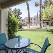 2BR 2BA Canyon Shores Condo by RedAwning