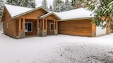 Ridgeview Lodge by RedAwning - Cle Elum Hotels