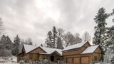 Evergreen Mountain Lodge by RedAwning - Cle Elum Hotels