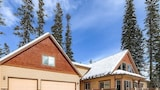 Cascade Mountain Villa by RedAwning - Cle Elum Hotels