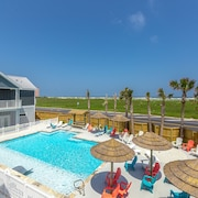 3BR 2.5BA Padre Island Townhome by RedAwning