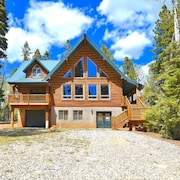 Moccasin Lodge is a Beautiful Family Cabin by RedAwning