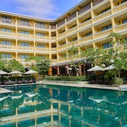 Hoi An Central Boutique Hotel & Spa