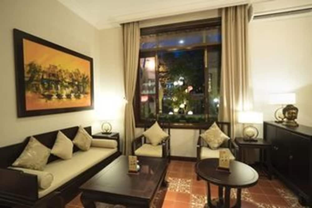 Little hoian central boutique hotel spa in hoi an for Hotel central boutique
